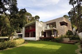Casa Chinkara 11