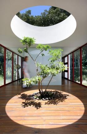 Casa Chinkara 2