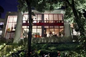 Casa Chinkara 7