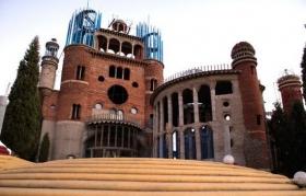 Собор в столице Испании